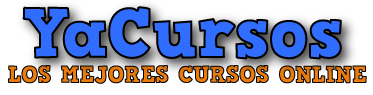 YaCursos. Los mejores cursos online